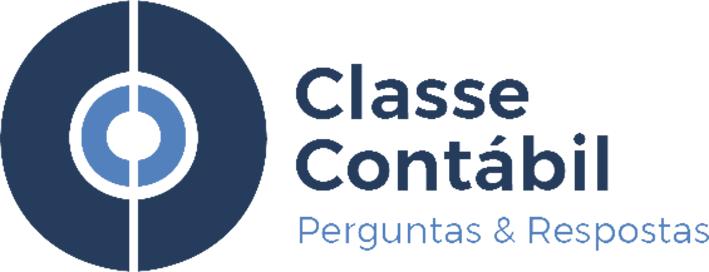 Classe Contábil - Perguntas e Respostas